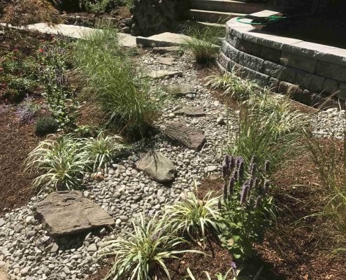 Danbury CT area gardening and landscaping service