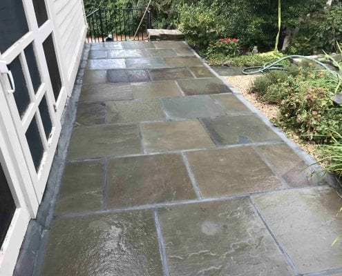 Brookfield CT patio installations