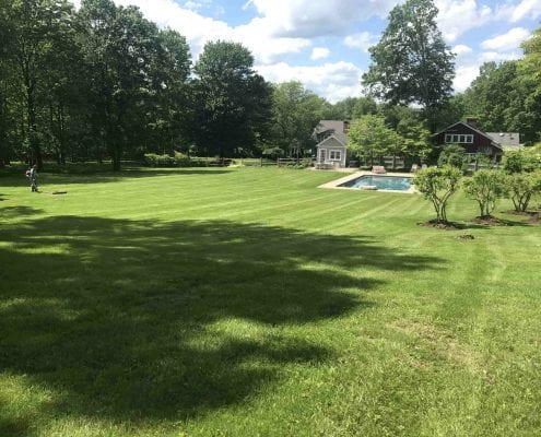 Brookfield CT pool installation contractor