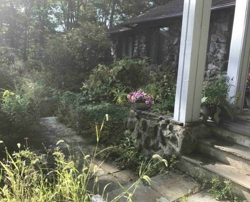 Gardening services we have performed in Brookfield CT